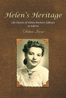 Helen's Heritage by Debra Irene