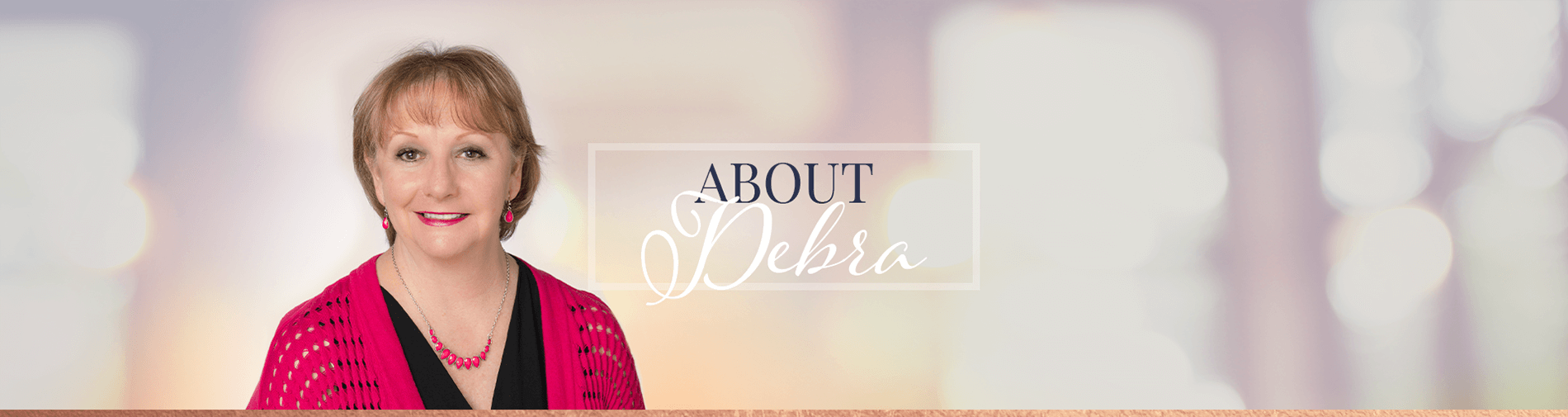 About Debra Irene