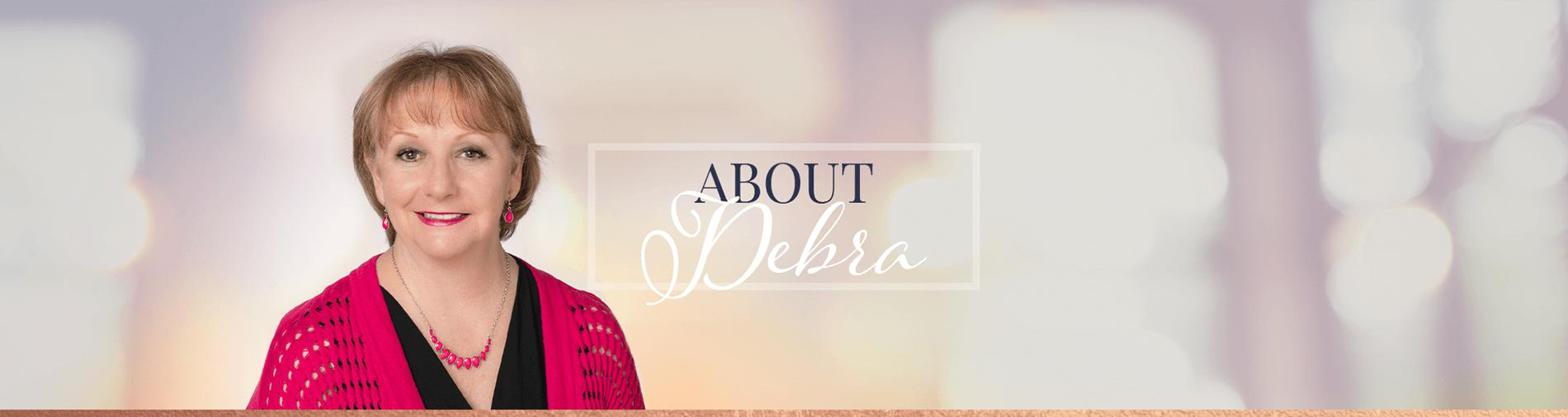 About Debra Irene