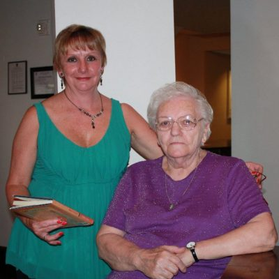 Stories & Lessons from My Mother